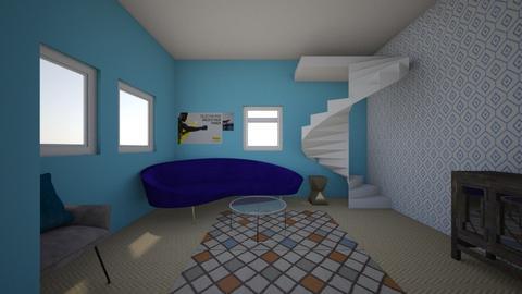 tomek - Kids room - by katnau