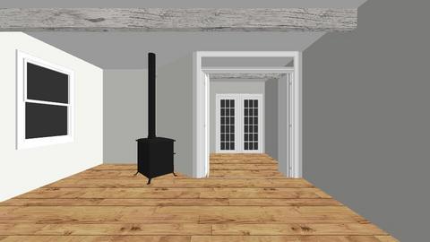 house 3 - by Zhi Yi