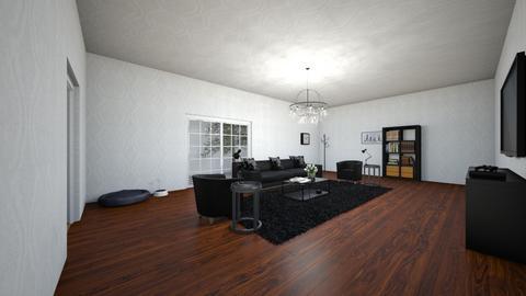 Living Room - Vintage - Living room  - by Cierra Royale