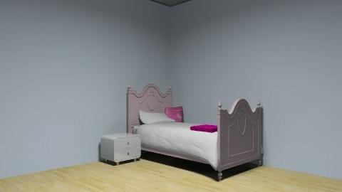 anniebannanie - Glamour - Bedroom - by anniebannanie