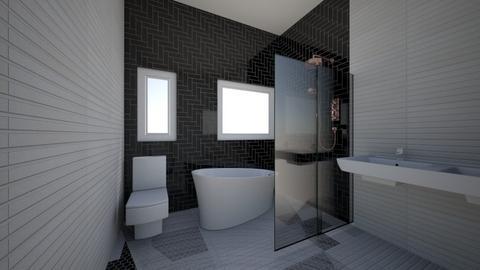 bathroom 3 - Bathroom  - by patriciao