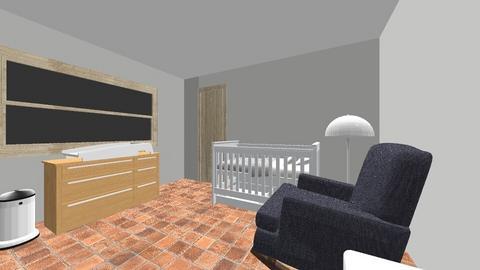 Nursery - Kids room  - by amyboyd2