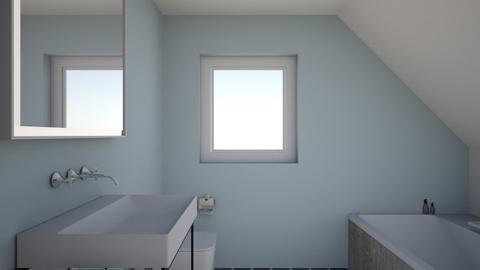 upstairs_bathroom_v02_3 - Bathroom - by natajax