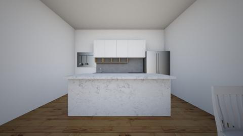 Emmies Dream Kitchen - Kitchen  - by Emmiecream31