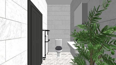 en suite - Bathroom  - by anthonydouglas93