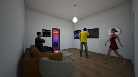 living room 2 - Living room  - by REEEEEEEEEEEEEEEEEEEEEEE212