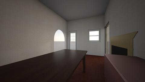 home - Living room  - by ybrachfeld1