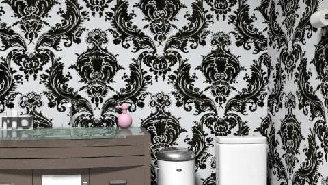 emily fancher - Classic - Bathroom - by Iberia