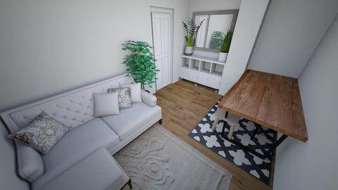 Living room idea 2 - Living room  - by laurarmoore