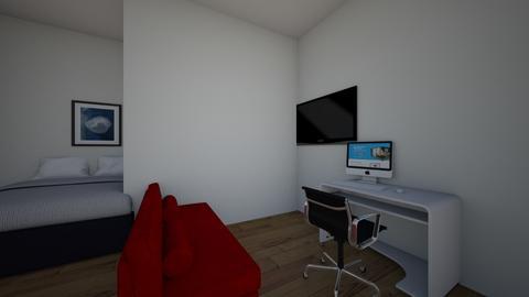 f - Bedroom  - by majakbrambora