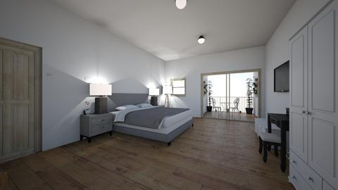 linda recamara - Bedroom  - by ataulfa100