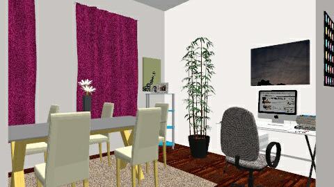 BIG livingroom - by paola2804