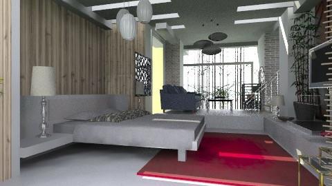 Bamboo - Modern - by milyca8