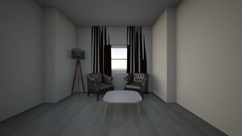 Cozy comfort - Office  - by skylaramirault