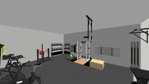 Dream Gym Lite - by rogue_63226a90df596038c771eaba2c57c