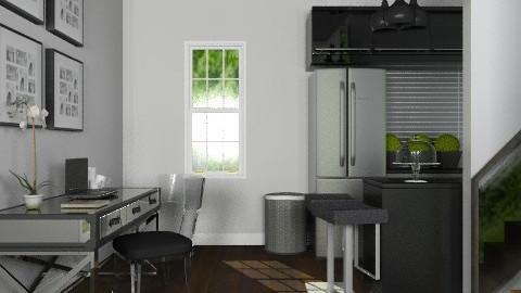 Kitchen Space for loweezz  - Modern - Kitchen  - by Carliam