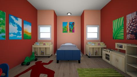 kid - Kids room  - by FaithSolter123