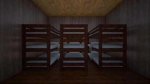adopt pls kids need home  - Bedroom  - by crying_room