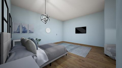 Abbys new room - Bedroom  - by kenzieray