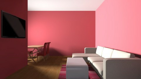 fhh - Classic - Living room - by erna_