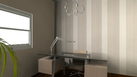 Counselling project room  - Classic - Office  - by ju_bag1