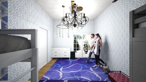 BEST ROOM EVER - Bedroom  - by mcantorianobgcs1234