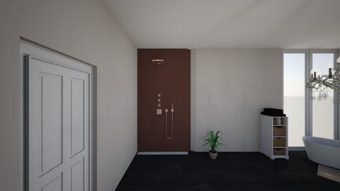 msfgsbzt - Bathroom  - by spongi