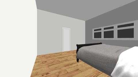 Master bedroom - Classic - Bedroom  - by pranaliaradwad