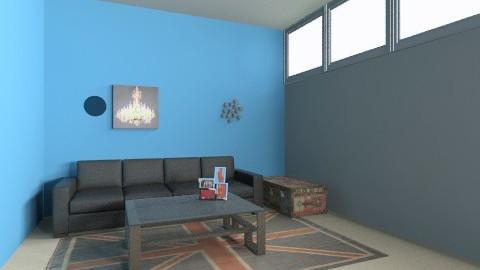 My Room - Vintage - Bedroom  - by mariabruno13