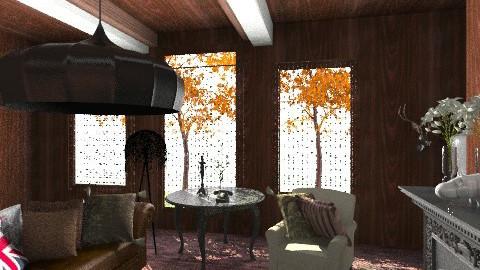 Living - Living room - by eke Rebecca
