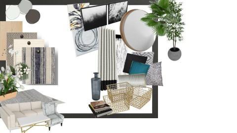 Sekei Living room  - by enn_g