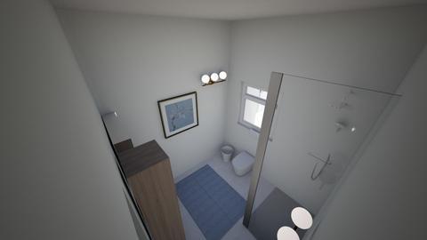 casa quando estiver moran - Glamour - Bedroom  - by GroverBR
