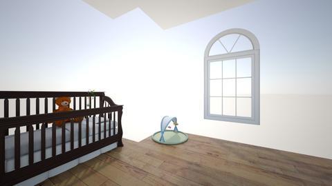Babys room - Kids room  - by M07