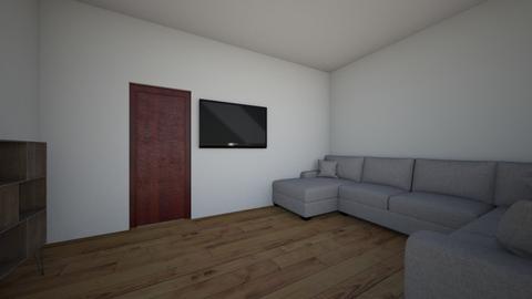 Josephsbedroom - Bedroom  - by Josephcan