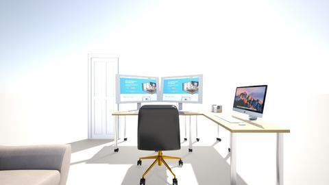 gaming room - Modern - by OllgamYT
