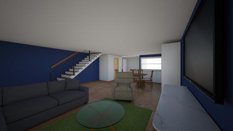 living room - Living room  - by dernal