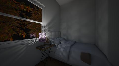 Fall Teen Room - Bedroom  - by SaraL4472