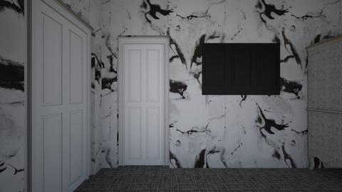 tallas dream house  - by tallamn