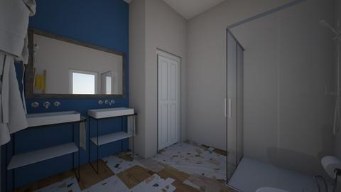 Project Management  - Bathroom  - by cestiles