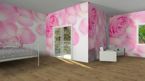room - by Aileenx3