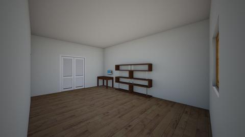 okfine - Bedroom  - by MYTHYCGAMER