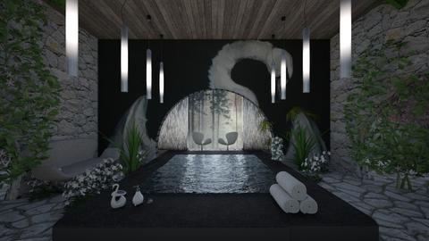 bathroom - Bathroom  - by Soleys