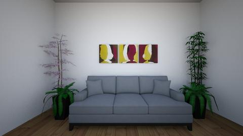 sofapic - Living room  - by dina1021