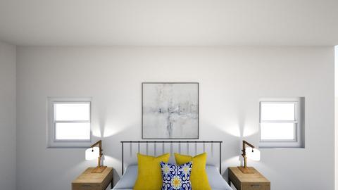 master bedroom - by WSDFACS