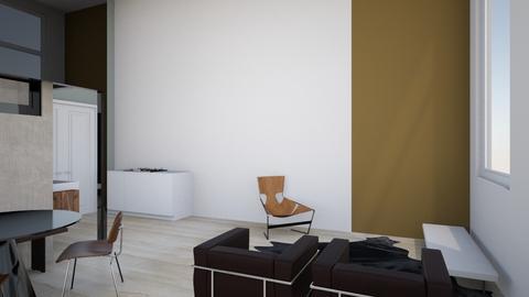 nogeenkeer - Living room - by KanitaM