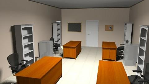 faculty - Modern - Office - by feastudpreschool