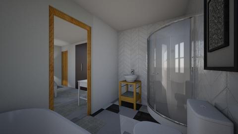 Georgina Bathroom 4 - Bathroom  - by agoodwin1