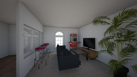 living room 1 - Living room  - by onecharmingman