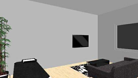 living room - Retro - Living room  - by heidemant