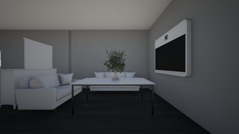 alees bedroom design - Modern - Bedroom  - by alee12342